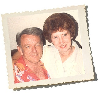 Jerry and Darlene Radwell